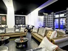 Hotel Sofitel Agadir Thalassa Bild 10