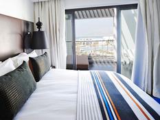 Hotel Sofitel Agadir Thalassa Bild 02
