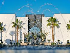 Hotel Sofitel Agadir Thalassa Bild 04