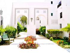 Hotel Club El Pueblo Tamlelt Bild 08
