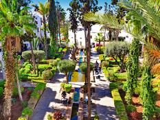 Hotel Caribbean Village Agador Bild 05