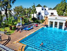 Hotel Caribbean Village Agador Bild 03