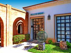 Hotel Club El Pueblo Tamlelt Bild 10
