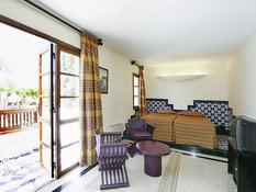 Hotel Club El Pueblo Tamlelt Bild 02