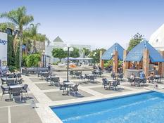 Hotel Caribbean Village Agador Bild 08