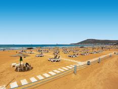 Hotel Allegro Agadir Bild 06