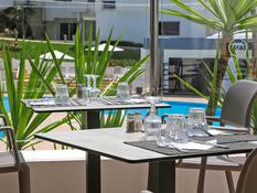 Hotel Allegro Agadir Bild 10