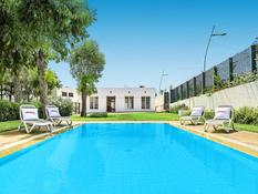 Hotel Allegro Agadir Bild 04