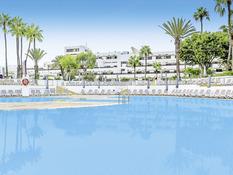 Hotel Allegro Agadir Bild 03