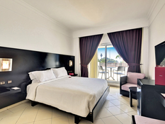 Hotel Allegro Agadir Bild 02