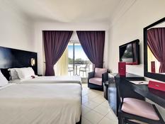 Hotel Allegro Agadir Bild 09