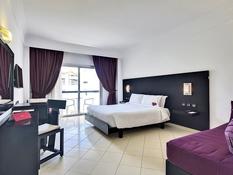 Hotel Allegro Agadir Bild 08