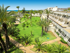 Hotel Allegro Agadir Bild 05