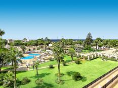Hotel Allegro Agadir Bild 07
