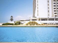 Hotel Anezi Tower Bild 05