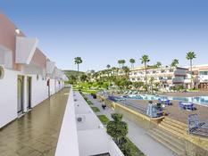 Hotel Club Al Moggar Bild 04