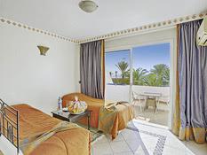 Hotel Club Al Moggar Bild 09