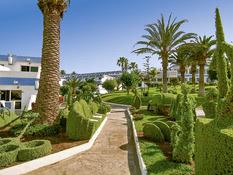 Hotel Club Al Moggar Bild 03