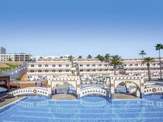 Hotel Club Al Moggar Bild 05