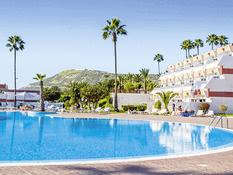 Hotel Club Al Moggar Bild 06