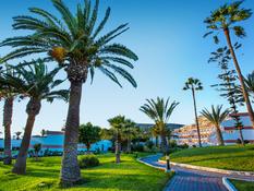 Hotel Club Al Moggar Bild 11