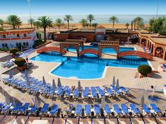 Hotel Club Al Moggar Bild 01