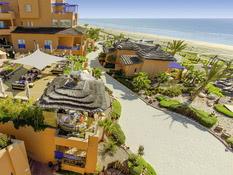 Hotel Paradis Plage Resort Bild 04