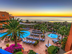Paradis Plage Resort Bild 03