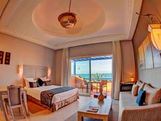 Hotel Paradis Plage Resort Bild 05