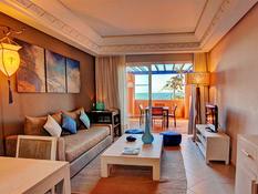 Hotel Paradis Plage Resort Bild 07