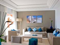 Hotel Paradis Plage Resort Bild 06
