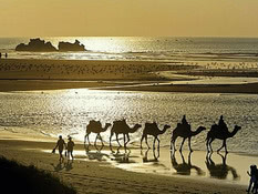 Hotel Atlas Essaouira & Spa Bild 08