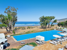 Hotel Sol House Taghazout Bay Bild 07