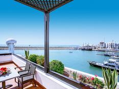 Hotel Bianca Beach Resort Bild 01