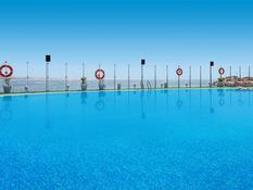 Hotel Bianca Beach Resort Bild 04