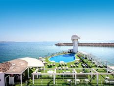 Hotel Bianca Beach Resort Bild 03