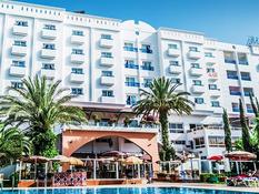 Hotel Tildi Bild 05