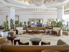 Hotel Le Tivoli Bild 10