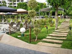 Hotel Mabrouk Agadir Bild 03