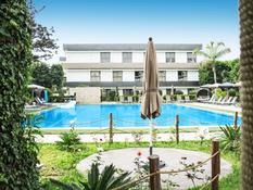 Hotel Mabrouk Agadir Bild 05