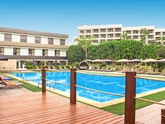 Hotel Mabrouk Agadir Bild 07