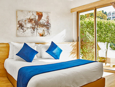 Hotel Mabrouk Agadir Bild 02