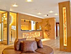 Hotel Mabrouk Agadir Bild 09