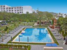 Hotel Mabrouk Agadir Bild 06