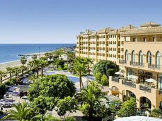Hotel IPV Palace & Spa Bild 03