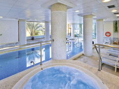 Hotel IPV Palace & Spa Bild 09