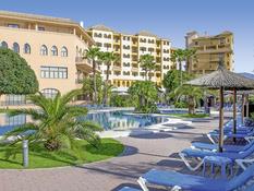 Hotel IPV Palace & Spa Bild 01