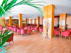Hotel Bahia Tropical Bild 08