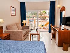 Hotel Bahia Tropical Bild 05