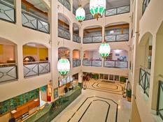 Hotel Bahia Tropical Bild 04